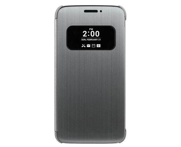 LG Quick Cover Case