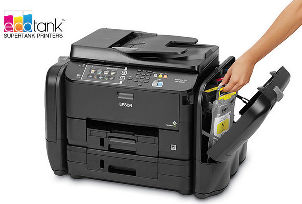 Epson WorkForce Pro WF-R4640 EcoTank™ All-in-One