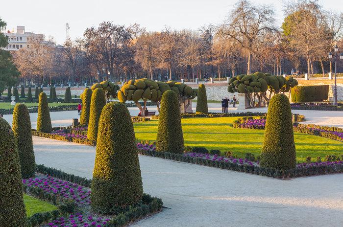 Мадрид: что посмотреть в Королевском городе