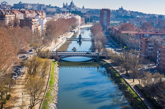 Мадрид: 6 развлечений не дороже 10 евро