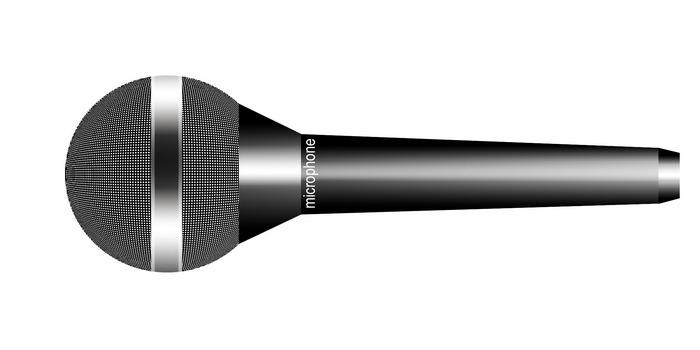Создание микрофона