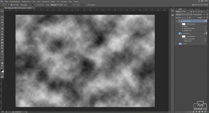 Смарт-объект в Фотошоп-06
