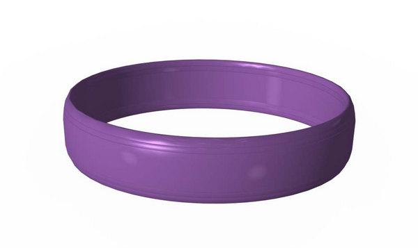 Программные объекты 3D в Фотошоп - кольцо