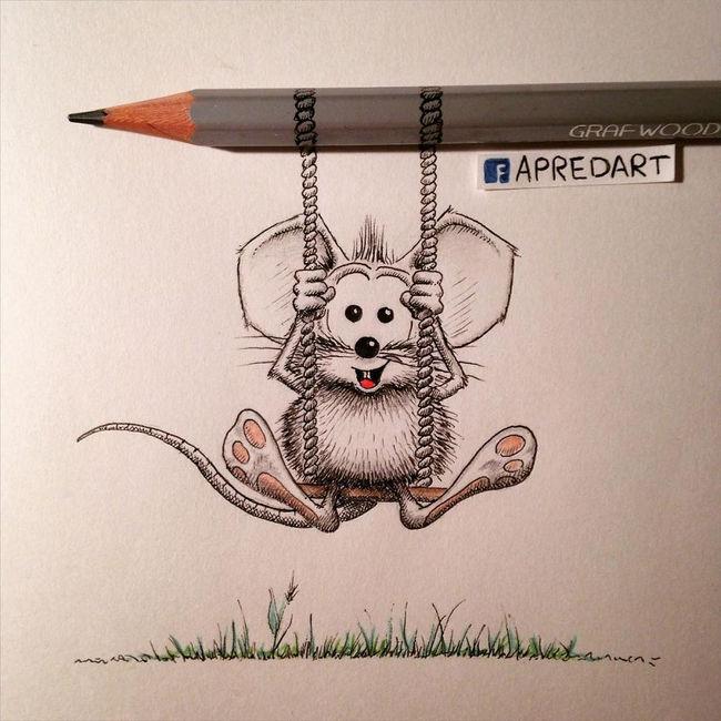My-mouse-Rikiki1