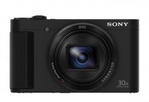 Sony Electronics - DSC-HX80