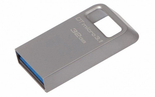 Kingston DataTraveler Micro 3.1