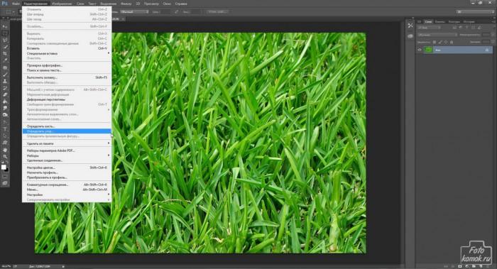 Текст из травы-09