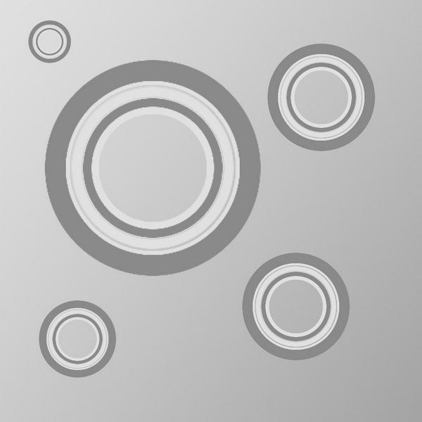 круг в Фотошоп