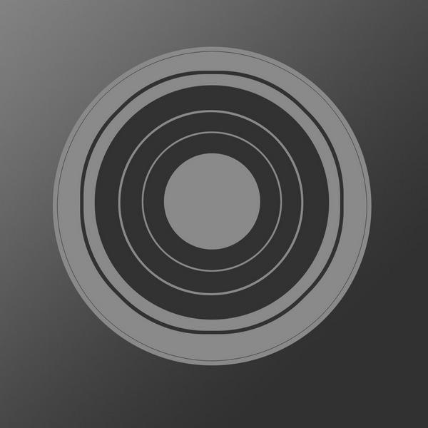 способ нарисовать круг в Фотошоп