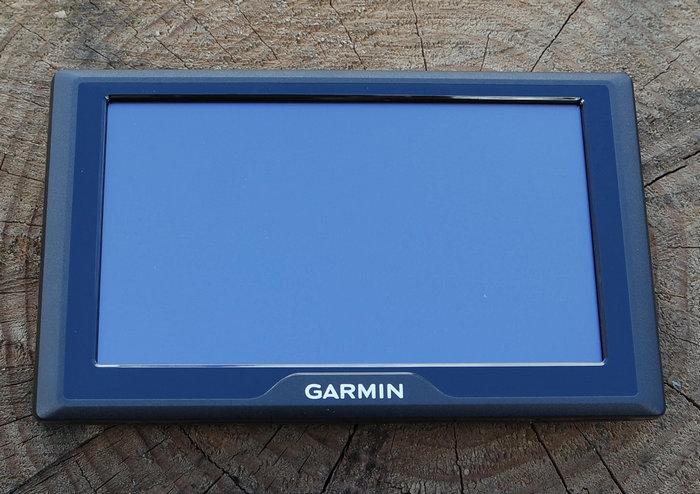 Garmin drive 50