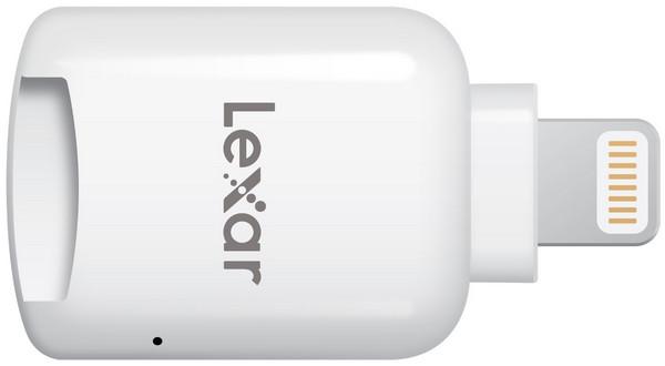 Lexar microSD Reader