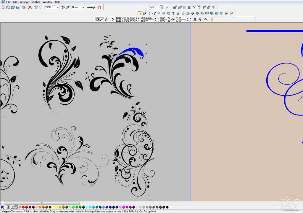 Бумажные цветы своими руками, или Как создать яркое
