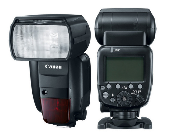 Canon Speedlite 600EX II-RT