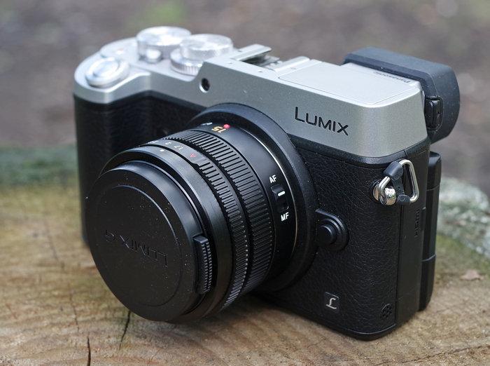 Объектив Panasonic Leica DG Summilux 15mm f/1.7 ASPH - тестовые фотографии