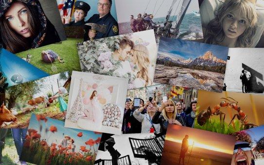 Российская Неделя Фотографии