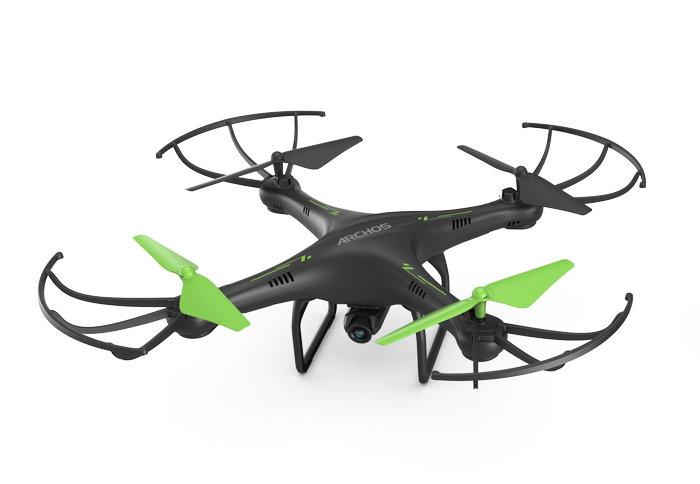 Квадрокоптер ARCHOS Drone