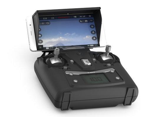 Квадрокоптер ARCHOS Drone - пульт
