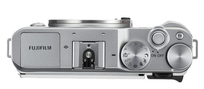 Fujifilm-X-A3-top