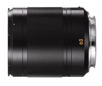 Leica APO Macro-Elmarit TL 60mm f/2.8 ASPH