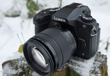 Lumix DMC-G80