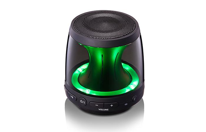 Bluetooth колонка LG PH1
