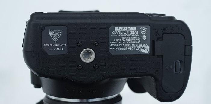 Nikon D3400-d