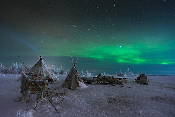 «Подготовка к зимней пейзажной фотосъёмке»: творческая встреча с Екатериной Васягиной