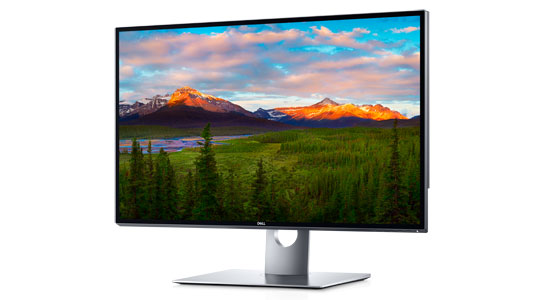 Dell UltraSharp 32 Ultra HD 8K (UP3218K)