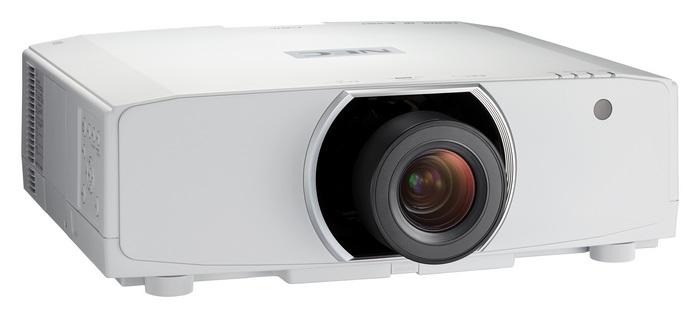 NEC PA Series проектор