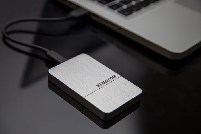 Жесткий диск Freecom mSSD MAXX 512GB