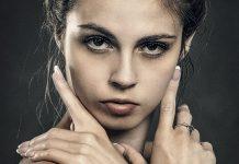 Урок стилизации портрета в Фотошоп