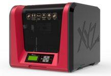 3D-принтер da Vinci Jr. 1.0 Pro
