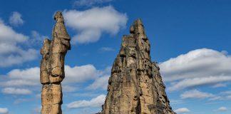 Неизвестные ландшафты России