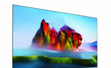LG SUPER UHD TV (SJ9500)