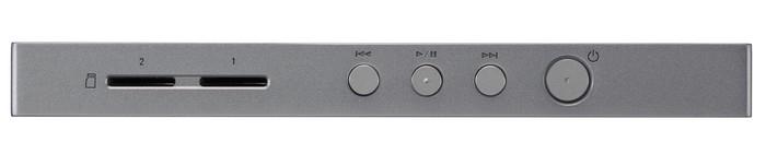Pioneer XDP-300R — цифровой аудиоплеер высокого разрешения