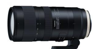 SP 70-200mm F/2.8 Di VC USD G2 (Model A025)