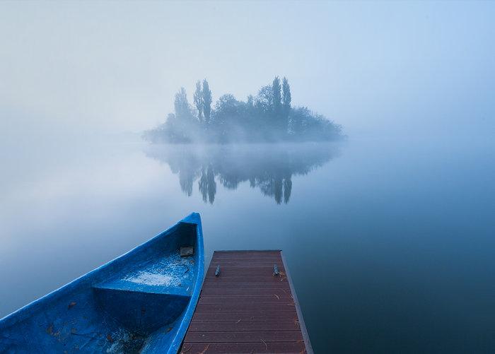 Дмитрий Богачук - пейзаж фото