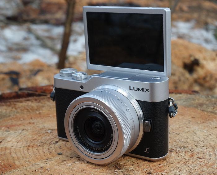 Обзор Panasonic Lumix DC-GX800