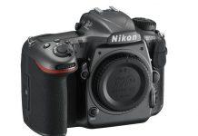 Nikon D500 юбилейная