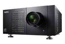 Кинопроектор NEC NC3540LS