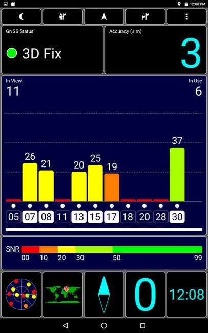Обзор планшета ARCHOS 80 Oxygen