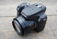Panasonic LUMIX DC-FZ82