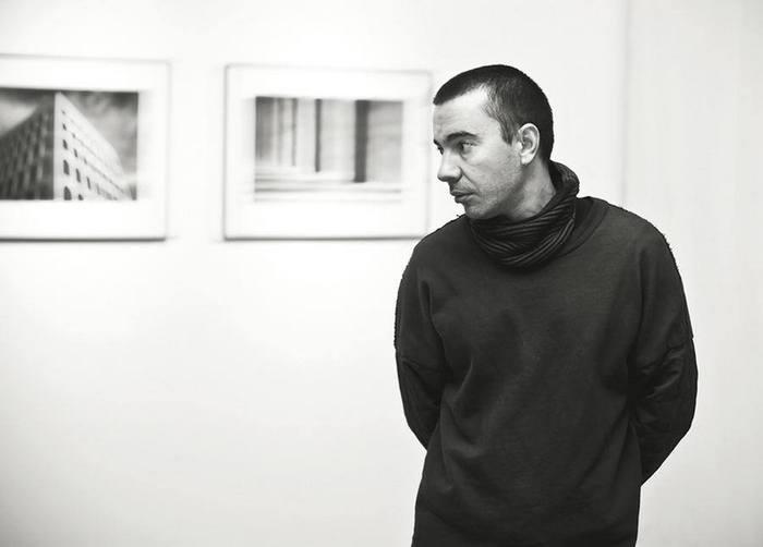 Архитектурная фотография. Творческая встреча с Михаилом Розановым