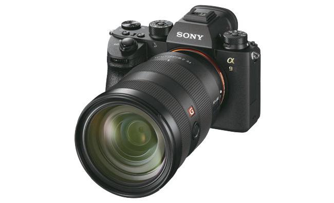Фотокамера Sony A9 (ILCE-9)