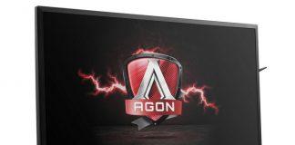AOC AGON AG251FG