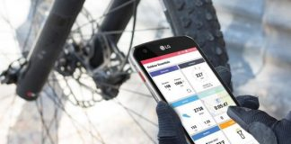 LG X venture Lifestyle