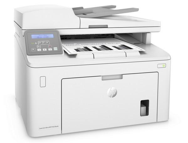 HP LaserJet Pro MFP M230sdn