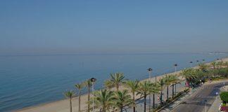 Пляжный отдых в Каталонии