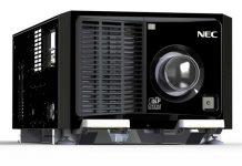 Проектор NEC NC3541L