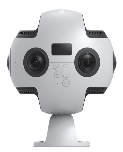 Insta360 Pro – панорамная 8k камера для профессионалов